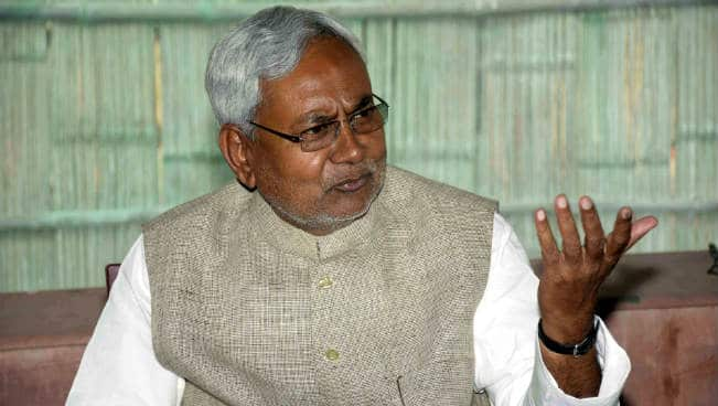Nitish Kumar: Government to go by Patna High Court order on BCB campaign