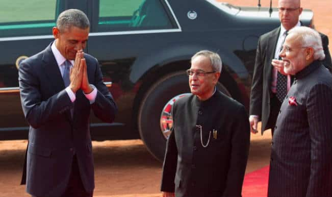 India-United States relations: 'US President Barack Obama committed to intensify relations', says White House