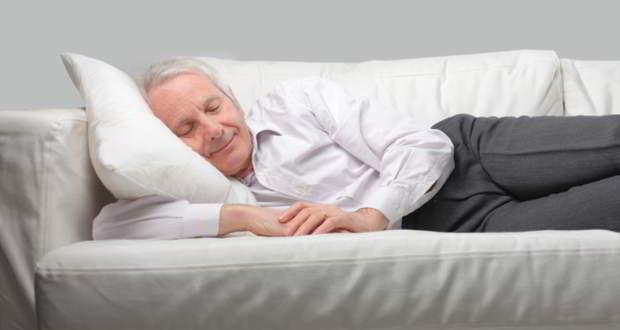 Poor sleep increases pain in knee osteoarthritis