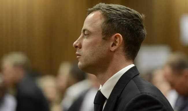 Convicted Paralympian Oscar Pistorius to be put under correctional supervision