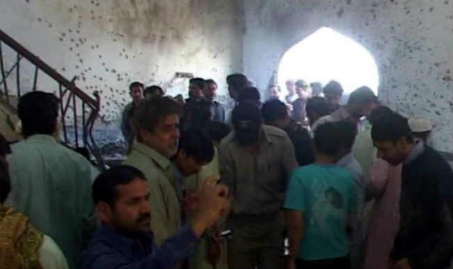 कुवैत बम विस्फोट : 18 संदिग्ध गिरफ्तार