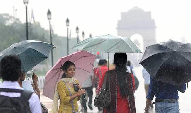 Monsoon progresses to parts of India; 11 per cent higher than normal rainfall recorded