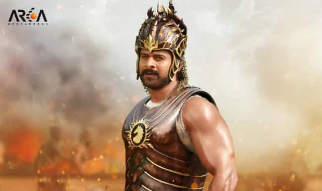 Bahubali song Nippule Swasaga: Watch the making of this enigmatic track!