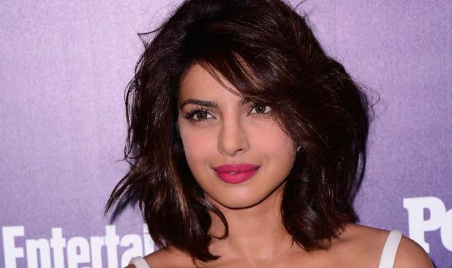 Priyanka Chopra to join 'Bajirao Mastani' shoot
