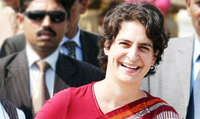 Himachal Pradesh panel seeks details of Priyanka Vadra's land deal