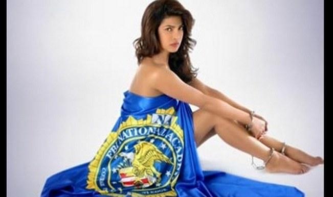 Priyanka Chopra Hot  Latest News, Videos And Photos On Priyanka Chopra Hot - India -3046