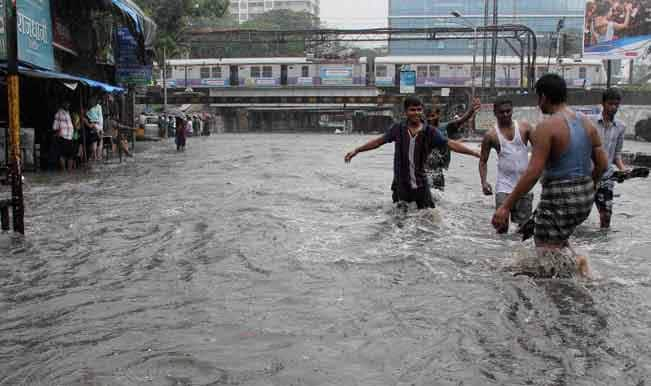 Mumbai rains: Bombay High Court shut as local train services remain disrupted