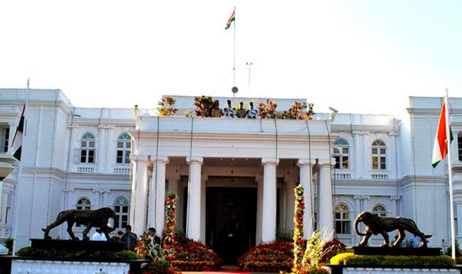 Karnataka Govt defends Rs 2.3 crore renovation of Raj Bhavan