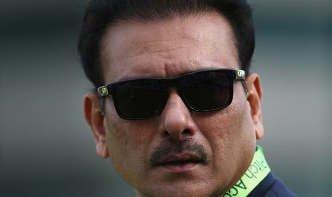 Ravi Shastri set to be appointed Team India coach; likely to become highest-earning cricket coach
