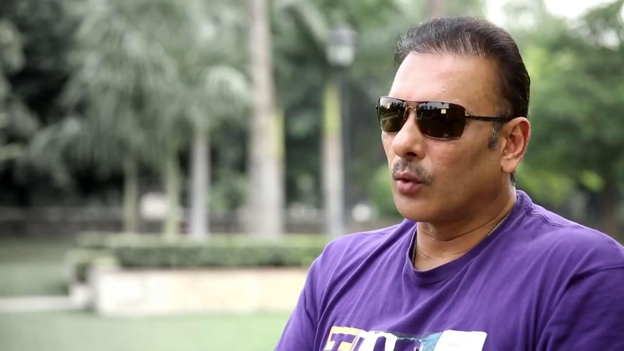 Virat Kohli is ready to captain in all formats, feels Ravi Shastri