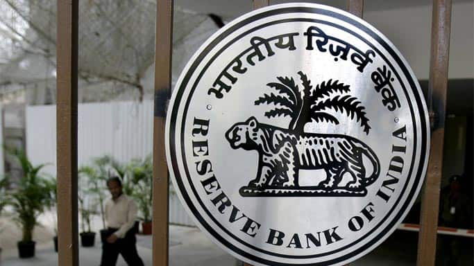 RBI sets rupee reference rate at 67.0876 against US dollar