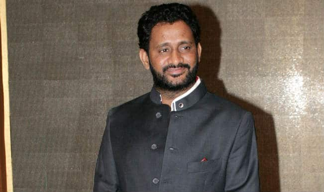 Resul Pookutty turns director-producer, eyes Rs 300 crore funding