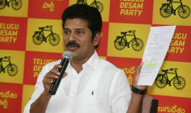 Telugu Desam Party legislator gets bail in cash-for-vote scam