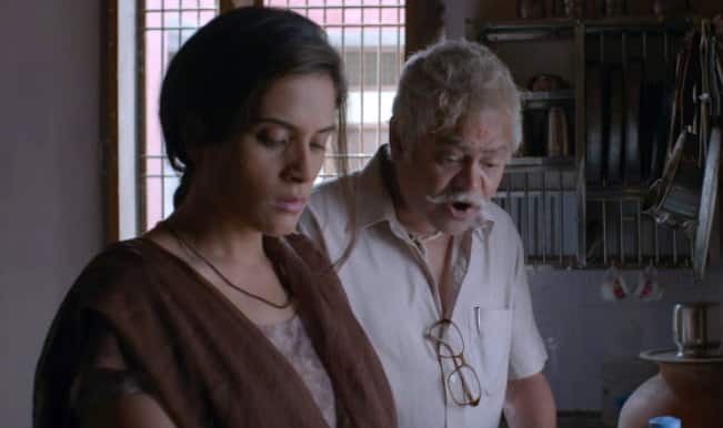 Masaan trailer: Richa Chadda's award winning film will amaze you!