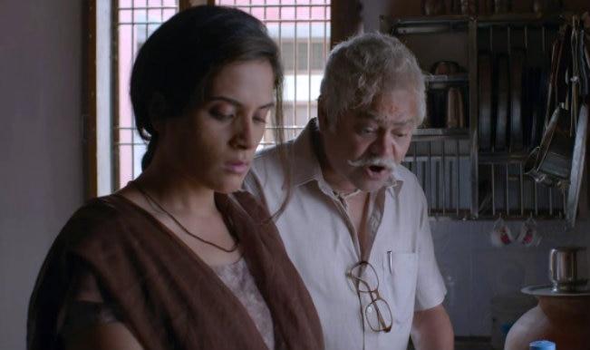 Masaan trailer: Richa Chadda's award winning film will amaze you!