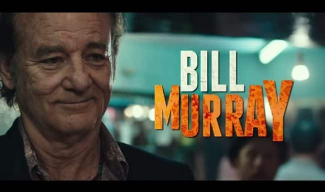Rock the Kasbah trailer: Bill Murray and Bruce Willis are gonna rock it!