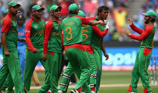 Bangladesh beat India in 2nd ODI by 6 wickets, seal series and Champions Trophy spot