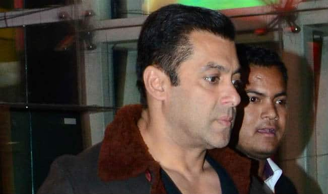 Salman Khan's Arms Act case court hearing on July 20