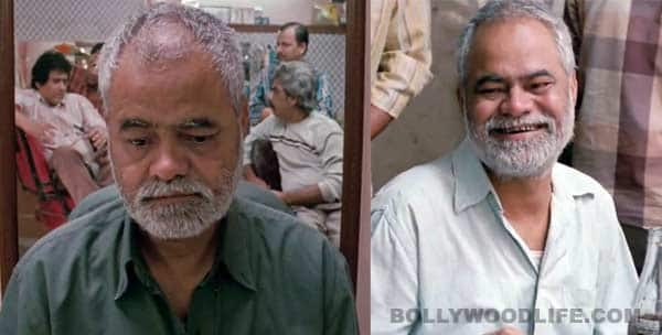 I don't like being called a comedian: Sanjay Mishra