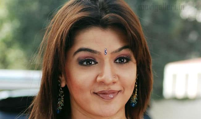 Telugu actor Aarthi Agarwal dead at 31
