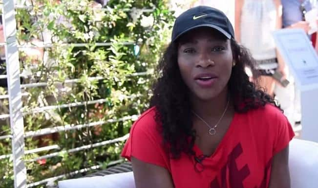 Wimbledon 2015: Five-time champion Serena Williams opens The Championships (Video)