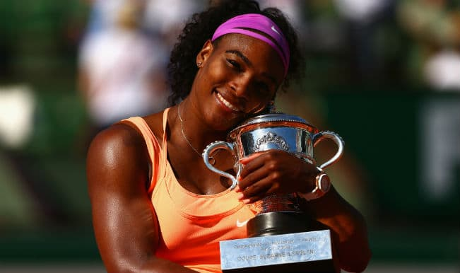 Serena Williams wins French Open 2015; completes 20th career Grand Slam