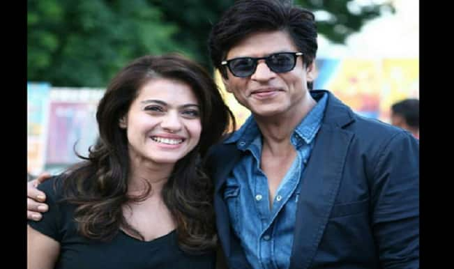 Shah Rukh Khan, Kajol begin shooting for Dilwale: SRK Tweets