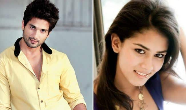 Shahid Kapoor and Mira Rajput wedding: Details of menu revealed!