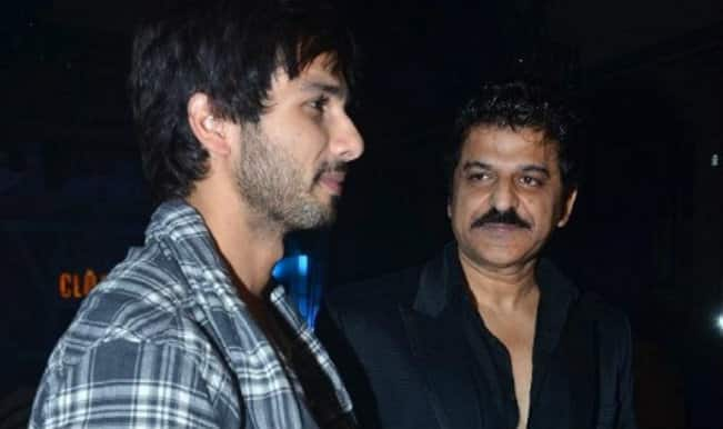 Shahid Kapoor wedding: Step father Rajesh Khattar to attend the nuptial ceremony