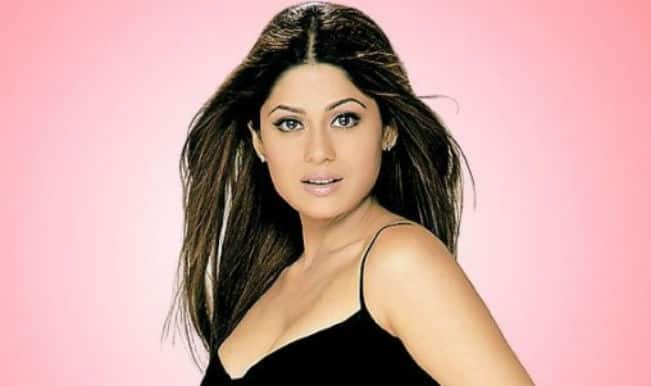 shamita shetty open to challenging roles not item songs