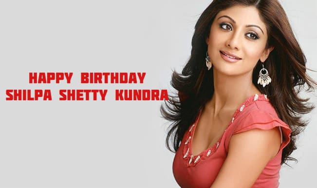 Shilpa Shetty Birthday Special: Top 10 popular romantic bollywood songs of the sexiest actress!