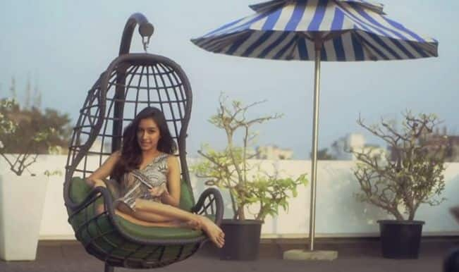 Shraddha Kapoor tells the new tale of Cinderella (Watch video)