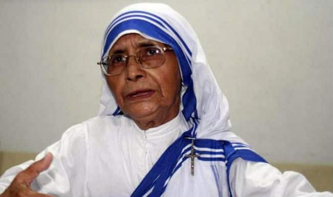 Sister Nirmala Joshi, second superior general of Missionaries of Charity dies in Kolkata
