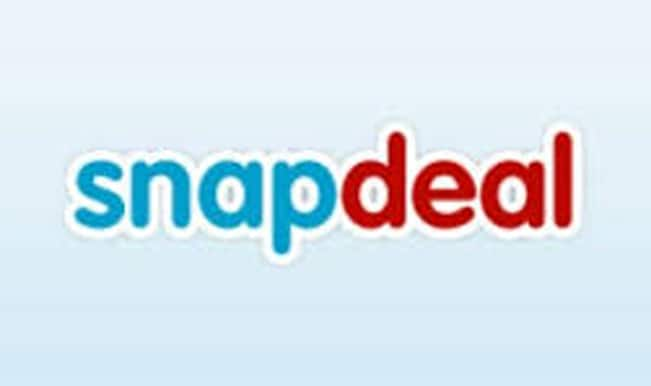 9ef708c1d78 Snapdeal hires former P G executive as Senior Vice President Corporate  Finance