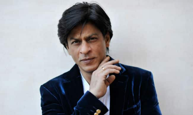Rohit is so punctual that it's pathetic working with him: Shah Rukh Khan