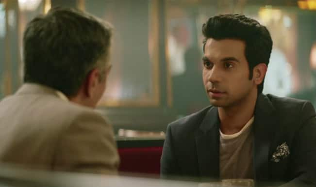 Rajkummar Rao in Titan advertisement #YourTimeToStartup video is motivating!