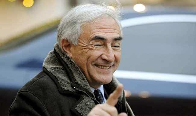 Ex-IMF chief Strauss-Kahn acquitted of pimping charges