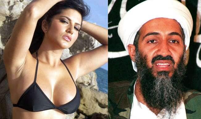 Did Osama Bin Laden Actually Have Sunny Leones Porn Videos Entertainment News India Com