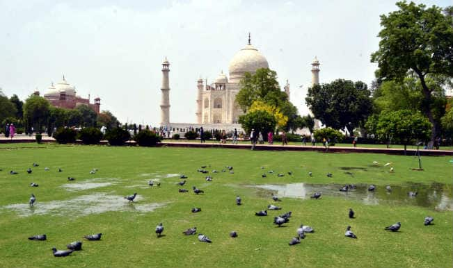 Wi-Fi at Taj Mahal: Free internet facility to be available across campus