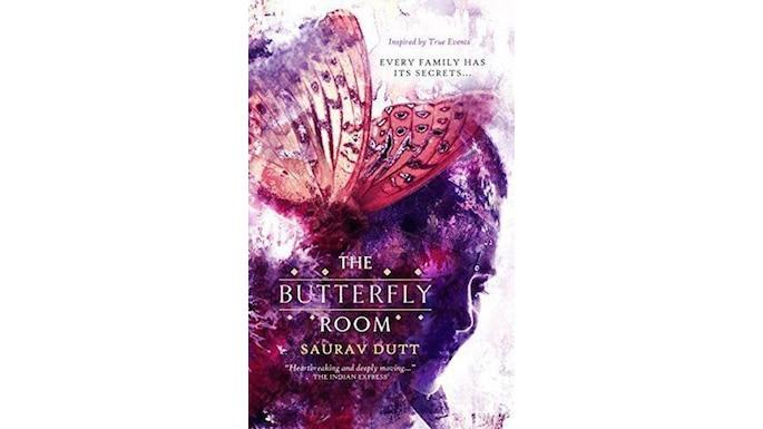 New Novel Explores Domestic Violence in Indian Culture