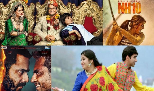 Mid-year report card: 2015 की टॉप बॉलीवुड फिल्में