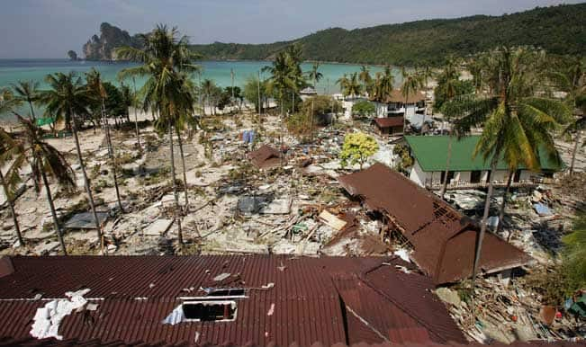Three reasons behind Natural disasters that school never taught us