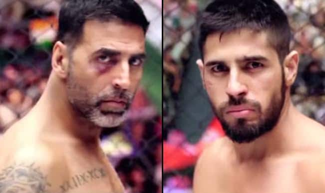 Brothers: Akshay Kumar fights with Sidharth Malhotra for Rs 9 crore (Watch video to know what R2F is all about!)