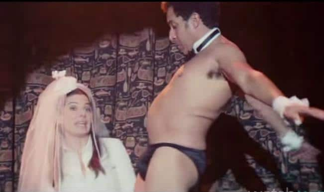 Stripping is sexy? These Hollywood stripping scenes will give you creeps! (Watch video!)