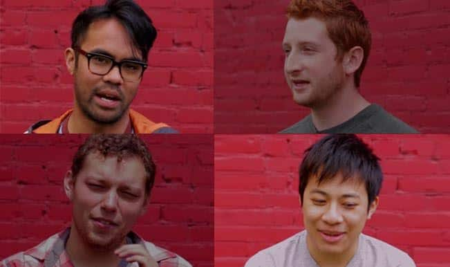 Is the first love the most memorable experience? Men confess (Watch video!)