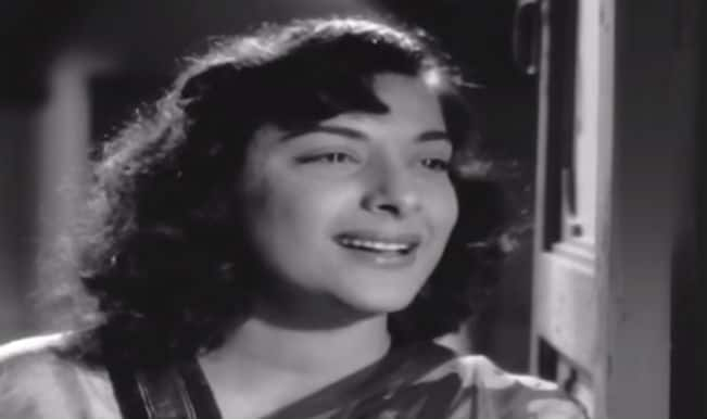 Nargis Dutt Birth Anniversary: 5 things you need to know about the legendary Indian actress