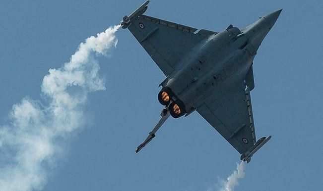 Congress: Rafale decision arbitrary, will be raised in Parliament