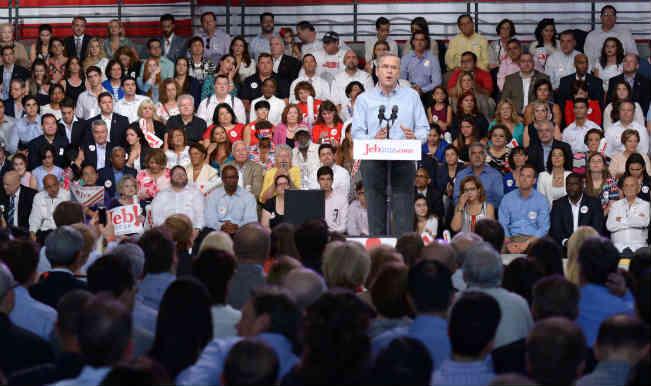 अमेरिकी राष्ट्रपति चुनाव में जेब बुश भी कूदे