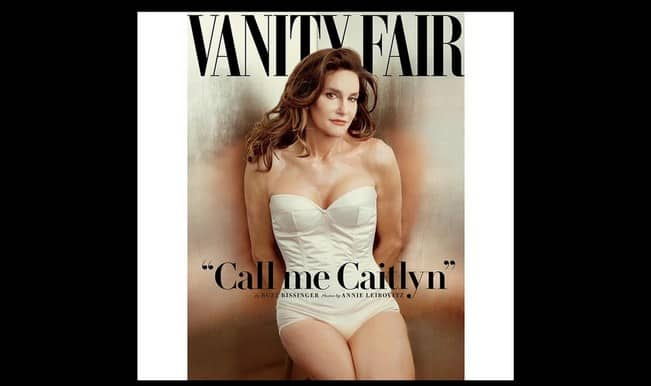 Bruce Jenner aka Caitlyn Jenner's Vanity Fair cover: Memes on social media make fun of her!