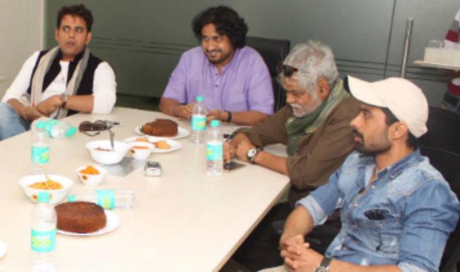 National award winner Vinod Kapri to build toilets with prize money
